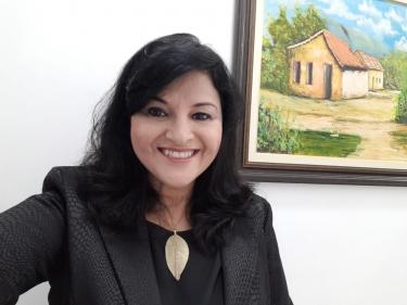 Vera Lúcia de Barros