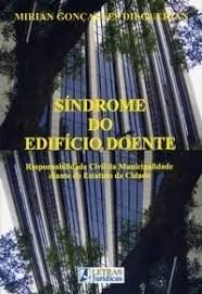 SINDROME DO EDIFICIO DOENTE